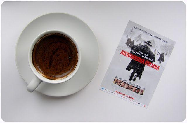 "Day after day: ""Nienawistna ósemka"" Ósmy film Quentina Tarantino-..."