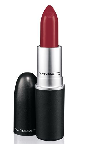 MAC Ruffian Red: It's As Brilliant As Ever!  Oooh, I want this legendary lipstick soo badly. Soo curious!