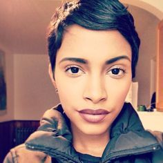 images of the big chop hairstyles | Big Chop Hairstyles