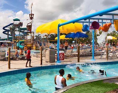 Beaches & Water Fun | Visit Port St. Lucie Florida