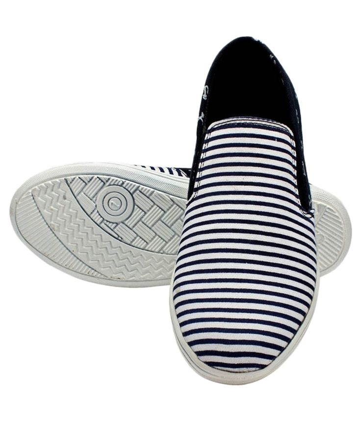 Best Walk White Suede Leather Loafers
