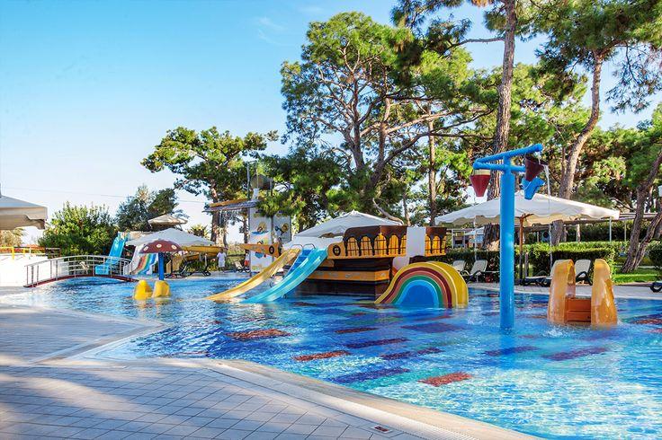 Rixy Club Pool