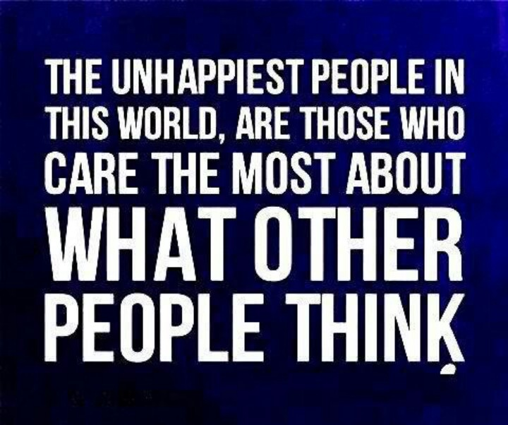 Unsatisfied People Daily Inspiration Quotes