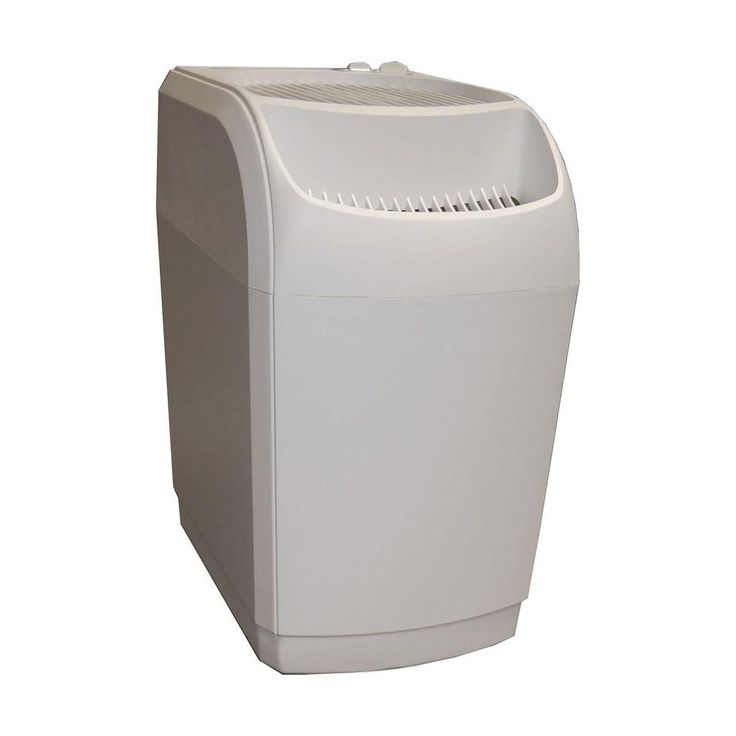 AIRCARE 6-gal. Evaporative Humidifier for 2,300 sq. ft.
