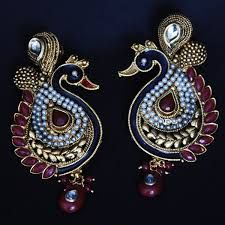 110 best indian jewellery images on Pinterest | Indian jewelry ...