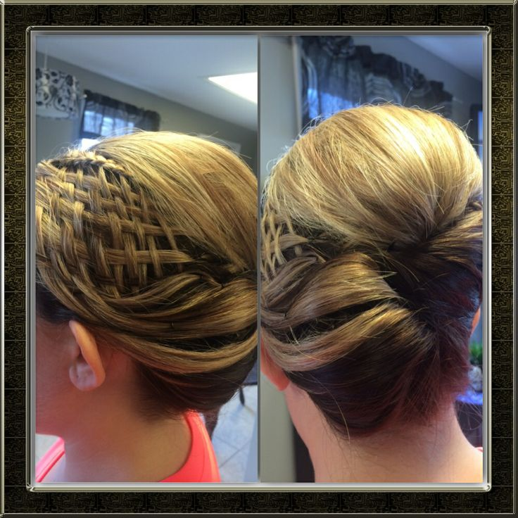 Prom updos | Hair | Pinterest