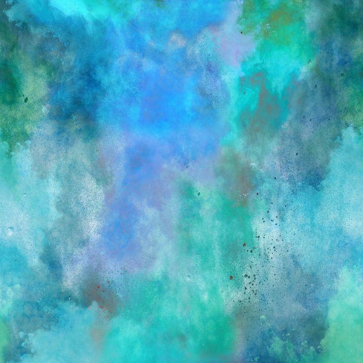 Les couleurs de cette peinture murale, qui fait partie de notre fabuleuse collection Spectrum, évoquent des sensations de mouvement et de profondeur. Les couleurs se confondent en douceur, de façon transparente mais elles restent distinctes, comme un point de vue de la Terre depuis l'espace. Ce panneau de nuages colorés serait parfait pour une pièce dans laquelle vous vous reposez et où vous pouvez regarder l'évolution des nuages. Ici vous pouvez vous débarrasser du stress de la journée…