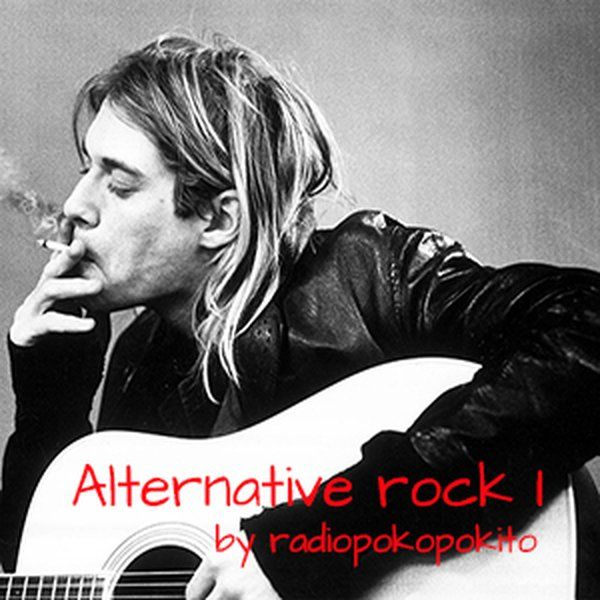 """Check out """"Alternative Rock"""" by radio poko pokito on Mixcloud"""