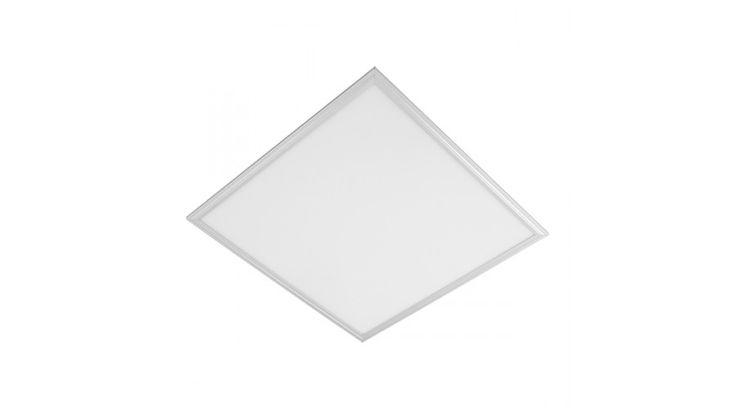 LED panel 24W tápegységgel 1900 lm természetes fehér négyzet alakú 295x295mm (30x30),Álmennyezeti és függeszthető led panelek,8.430 Ft