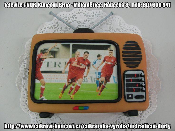 televizor z NDR