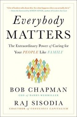 14 best better business reading challenge images on pinterest order the book everybody matters the extraordinary power of caring for your people like family hardcover in bulk at wholesale prices fandeluxe Image collections