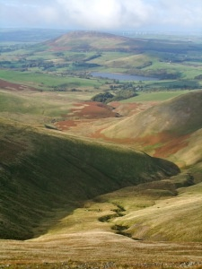 Fantastic blog about doing all 214 Wainwright Walks in the Lake District using only public transport.