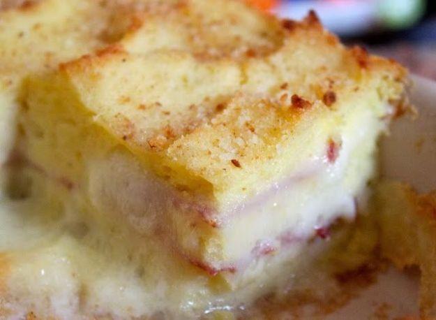 La ricetta della parmigiana di patate