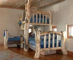 love this talk about a treehouse kinderzimmeretagenbetten fr mdchenmdchen - Hausgemachte Etagenbetten Fr Mdchen