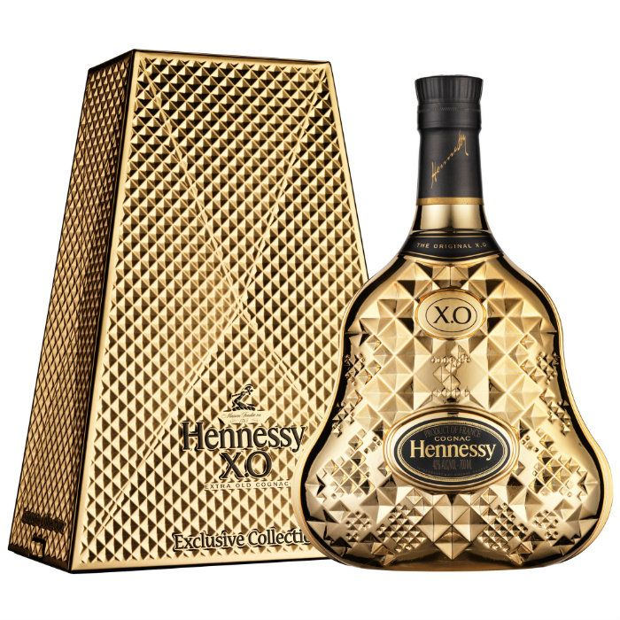 Hennessy-Exclusive-Cognac-Bottle- Hennessy-Exclusive-Cognac-Bottle-