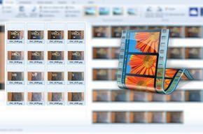 Tutorial de cómo hacer un video stop motion con Windows Movie Maker.