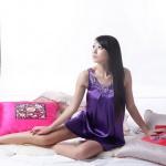 Saten Sabahlık Modelleri 2013 | Gencmodel.com