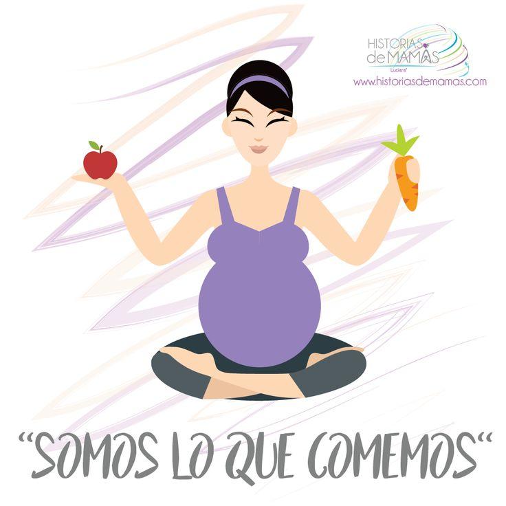 El calcio, el ácido fólico y el hierro son excelentes suplementos para la mujer embarazada. Una nutrición balanceada y un control médico efectivo son los mejores pasos para un embarazo sin complicaciones. #historiasdemamás