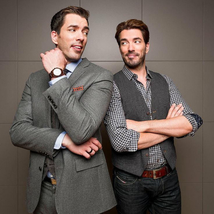 What the Property Brothers Want You to Know Before Buying That Fixer-Upper: Even if you aren't on the prowl for a fixer-upper, it's hard not to be seduced by the magical makeover skills of HGTV hosts Drew and Jonathan Scott.