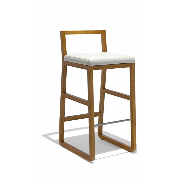 carrera bar stool from industry west
