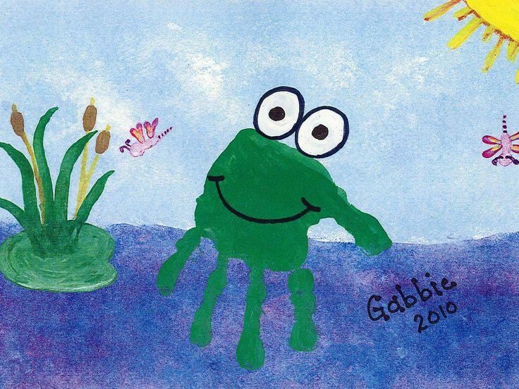 57 Best Preschool Art For Art To Remember Images On
