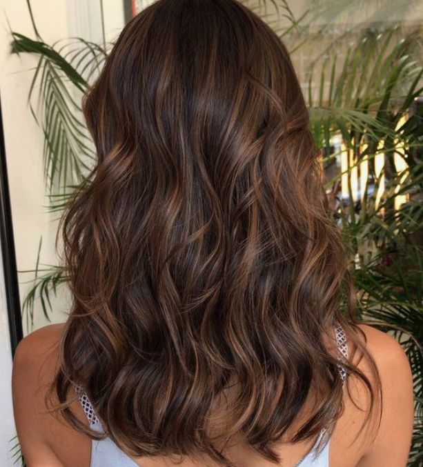 Hair Bronzing: 8 tendências de cores para bronzear os fios de cabelo no verão 2020 | Brown hair balayage, Hair inspiration color, Balayage hair