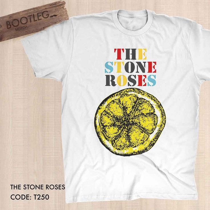 nice The Stone Roses T-Shirt from musitee.com. If you are looking for band t-shirts, vintage band tee, rock t-shirt, or any kind of music merchandise, go follow me to get more info. Check more at http://www.musitee.com/product/the-stone-roses-t-shirt/