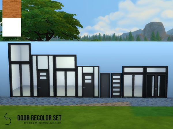 155 besten sims 4 windows n doors bilder auf pinterest fenster die sims und t ren. Black Bedroom Furniture Sets. Home Design Ideas