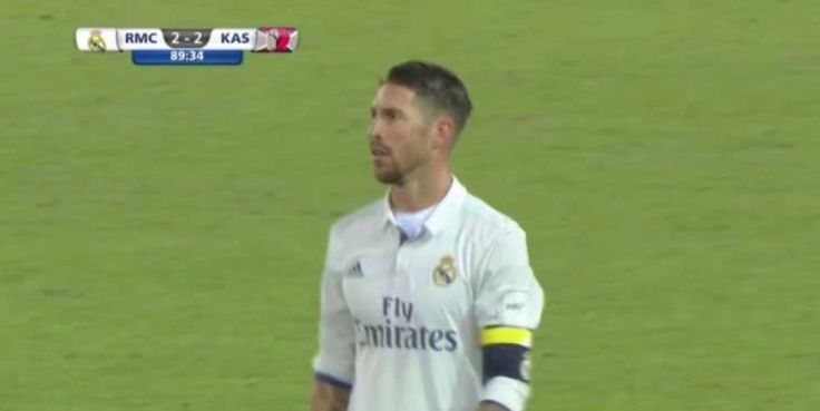 Gelar Piala Dunia antar Klub Real Madrid Dinodai Kontroversi Sergio Ramos