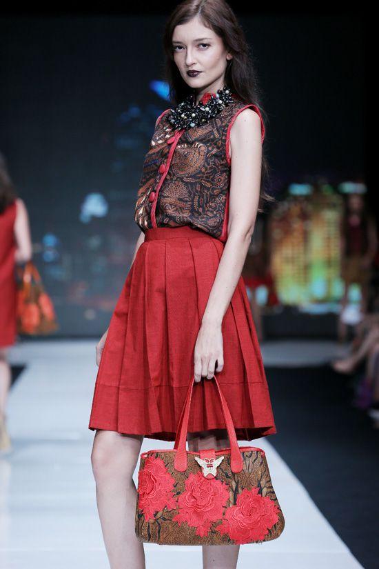 Batik Chic Style