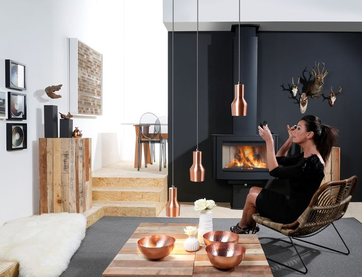 Wanders fires & stoves Ruby