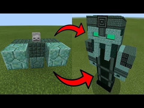 Minecraft PE SECRET How To Spawn the Wither Storm  YouTube  Jt stuff  Minecraft comics