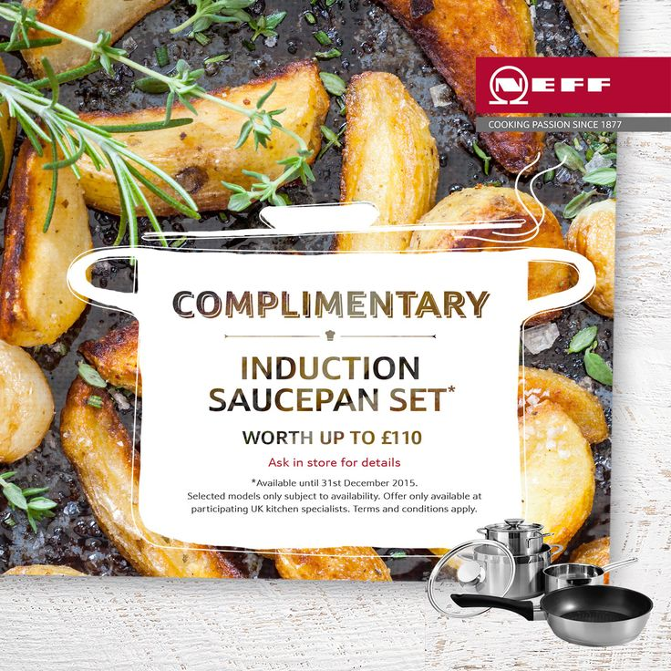 Fast, Responsive And Delivering Heat Only Where You Need It, Induction Hobs  Are The