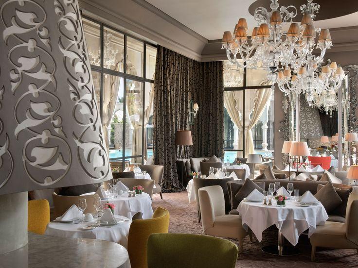 Restaurant Gallery - 5 Star Hotels Marrakech   Palais Namaskar http://www.andromedamurano.it/
