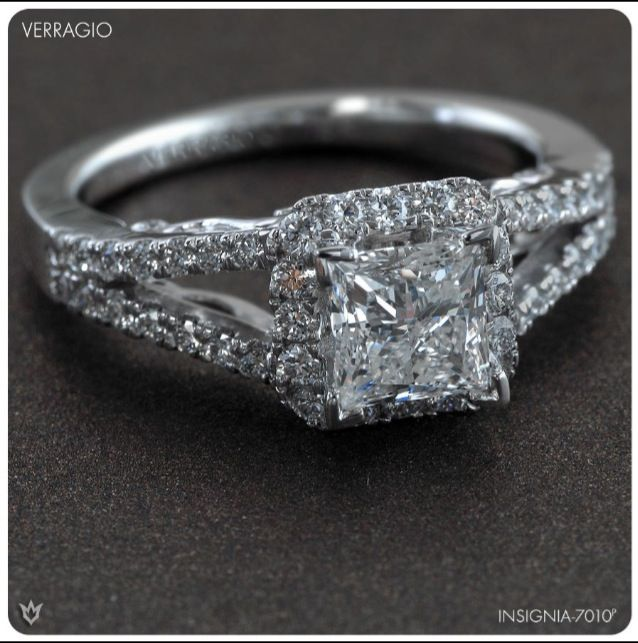 Erica Courtney Engagement Rings Prices