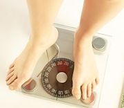 Calculadora del índice de masa corporal (IMC)