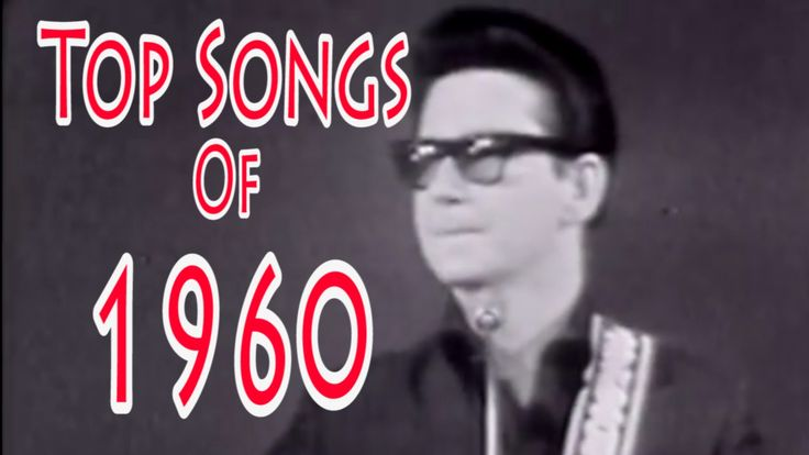 Top Songs of 1960 - YouTube Music