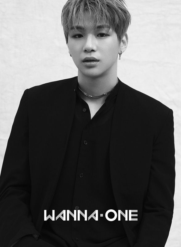Kang Daniel [Wanna One]