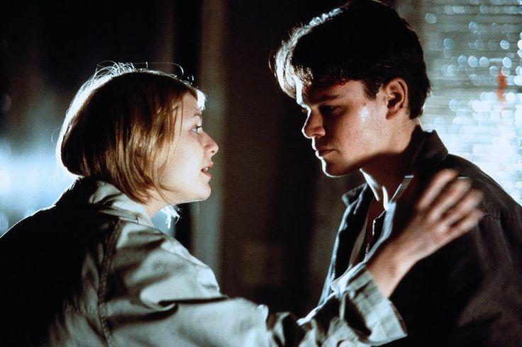 The Rainmaker (1997) nice movie