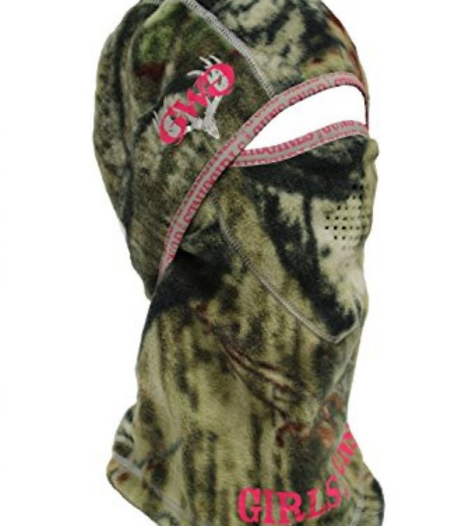 Cute Hunting Gear for Women Hunters GWG: Girls With Guns Women's Headcover