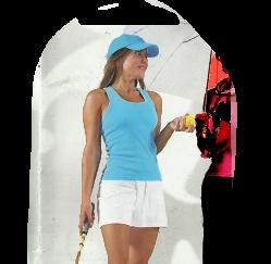 Las camisetas de tirantes en Nooksport desde 9,95€ para mujer y desde 12,50€ para hombre... Tus mejores rebajas en ropa deportiva. #rebajas #moda #deporte #camiseta #mujer #hombre