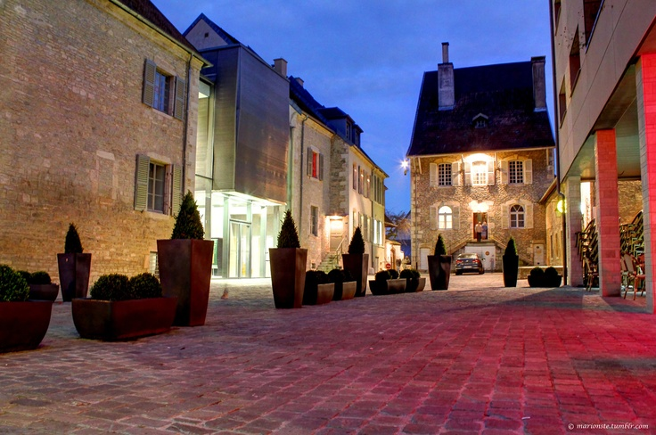 Ornans, France