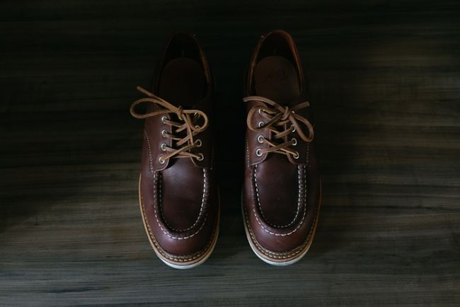 Red Wing 8109 Oxford