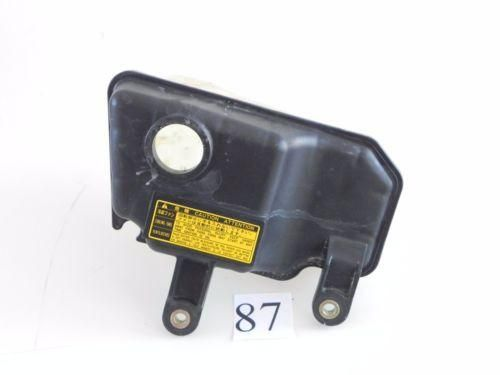 06 LEXUS SC430 ENGINE COOLING RADIATOR FLUID RESERVOIR TANK 16470-50120 413 #87