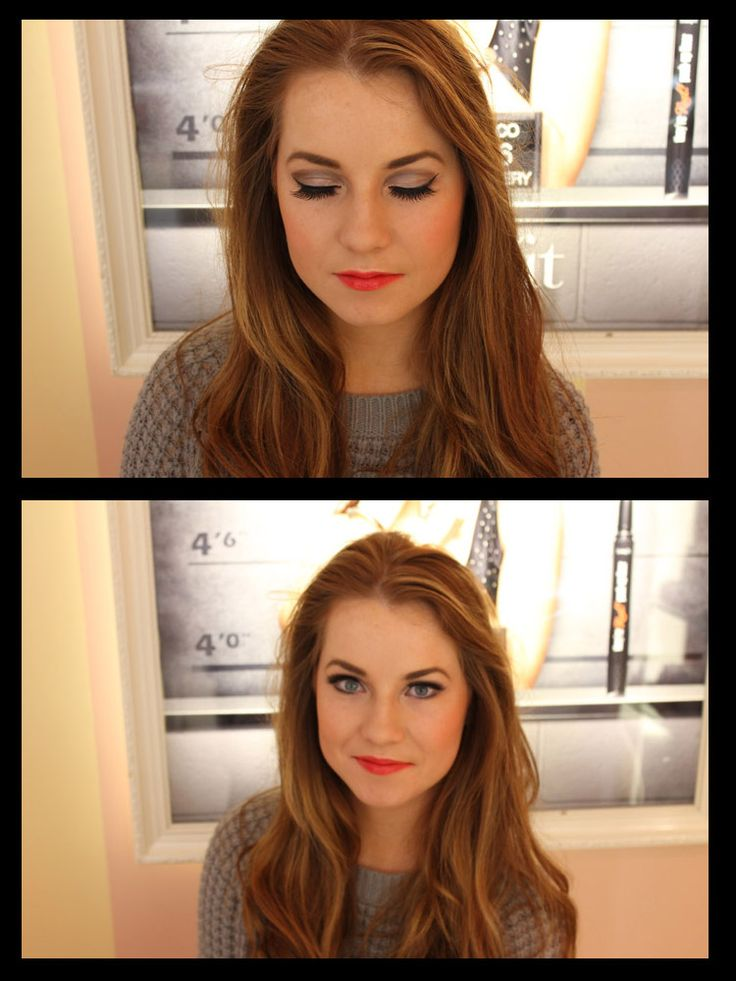 Make Up by Dawn, Benebabe at Sam McCauleys Redmond Square in Wexford Town.  To book a makeover with Dawn call 053 9122422