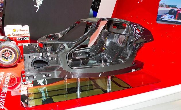 HY-KERS Ferrari Enzo Poor credit rating customers