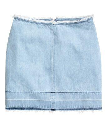 Ladies | Skirts | Short skirts | H&M US