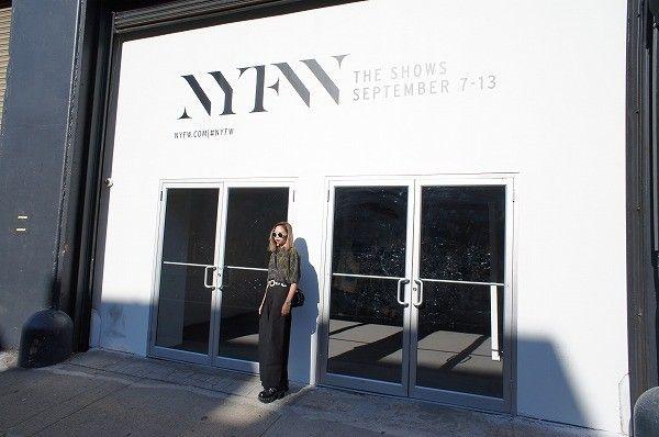【バンタンデザイン研究所】世界トレンドの先端の地でファッションを学ぶ!ファッション学部ニューヨーク研修レポート