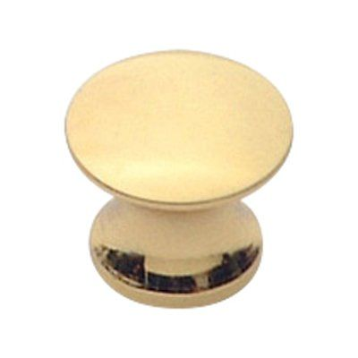 Classic Brass 1032 Classic Mini Disc Knob