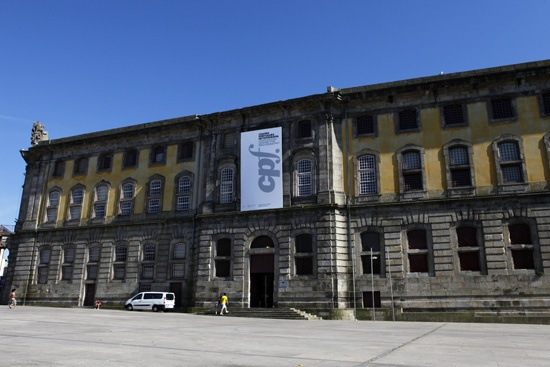 Photography in Porto's Former Prison
